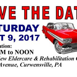 Ride on the Ridge Save the date 2017 FRONT