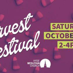 2018 Harvest Fest