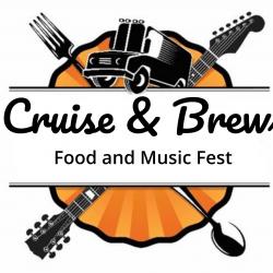 Cruise & Brews Logo