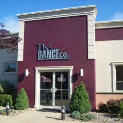 Dance Co. 8-30-11